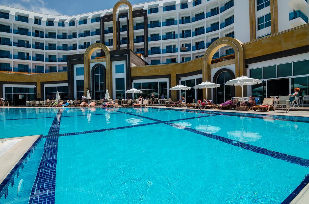 Тури в готель The Lumos Deluxe Resort & Spa Аланья Туреччина