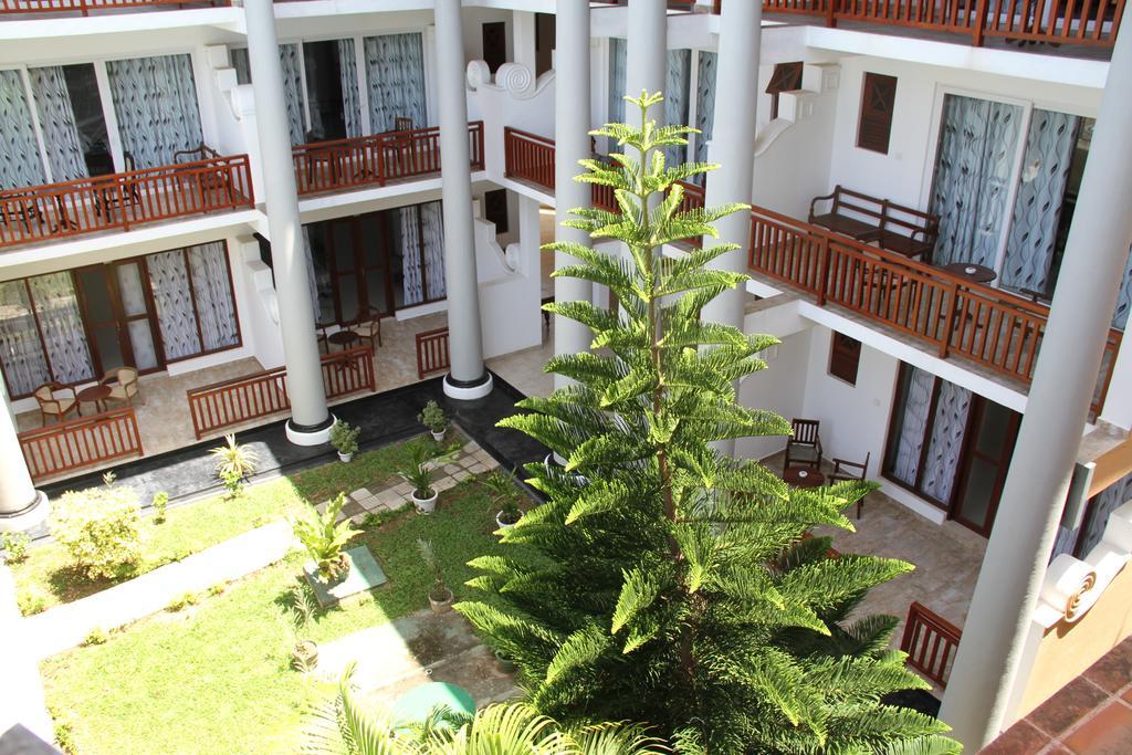 Отзывы об отеле Neptune Bey Hotel
