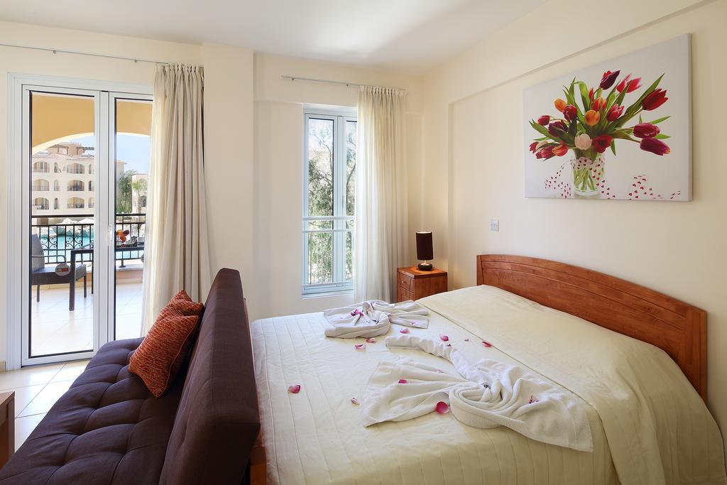 St Nicolas Elegant Residence Holiday, Пафос, Кипр, фотографии туров
