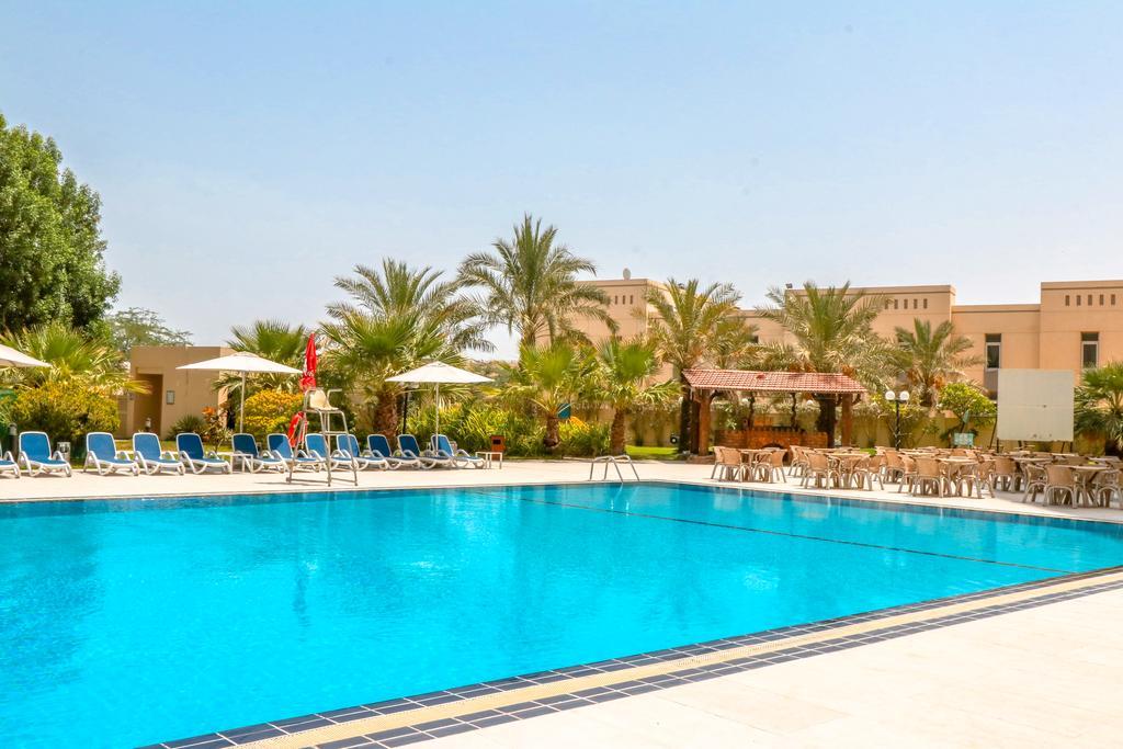 Отель, ОАЭ, Рас-эль-Хайма, Acacia Hotel