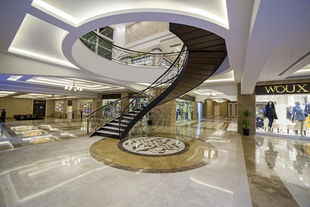 Karmir Resort & Spa, Кемер ціни