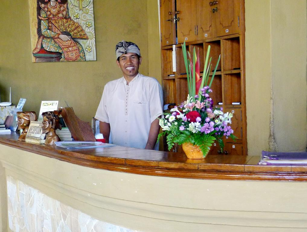 Туры в отель Santai Bali Амед
