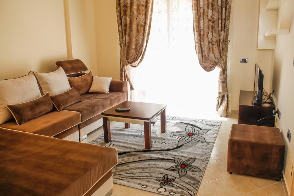 Aler Luxury Apartments Durres ціна