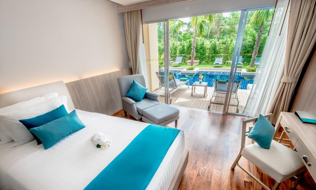 Таїланд Phuket Graceland Resort & Spa