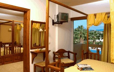 Тури в готель Sabina Hotel