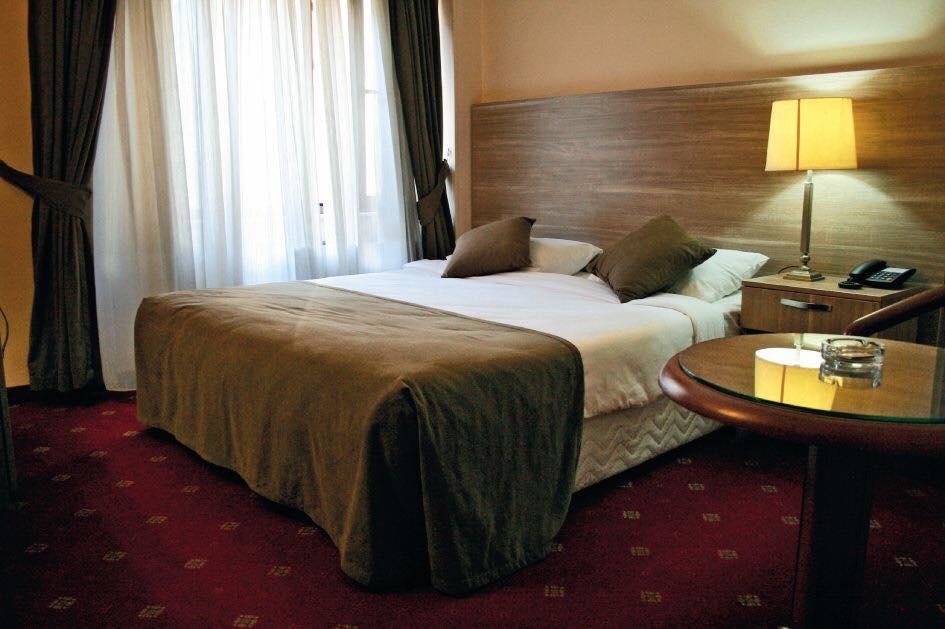 Buyuk Sahinler Hotel, Стамбул, фотографии туров