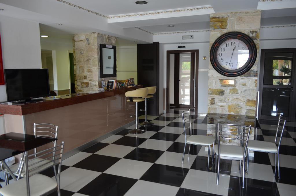 Горящие туры в отель Vergi City Hotel