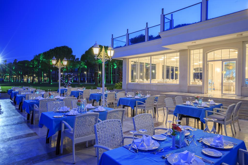 Відпочинок в готелі Alva Donna World Palace (ex. Pgs Hotels World Palace)