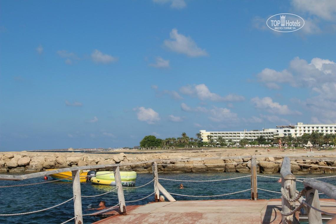 Отзывы туристов Aliathon Aegean (ex. Aliathon Holiday Village)
