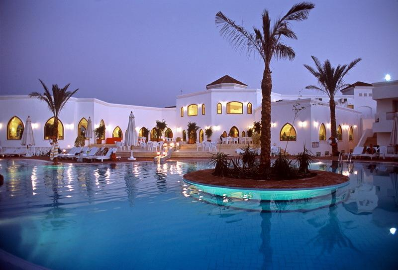 Шарм-эль-Шейх Viva Sharm (ex. Top Choice Viva Sharm)