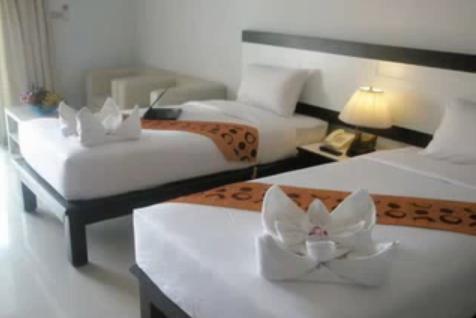 Отдых в отеле Jomtien Plaza Residence Паттайя
