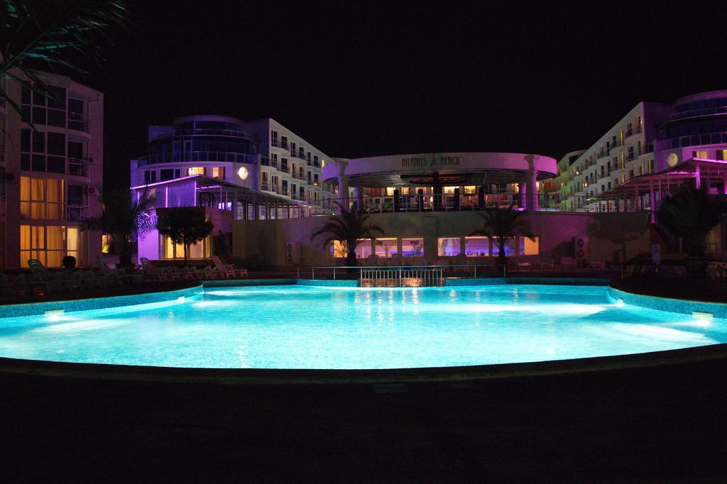 Atlantis Resort & Spa ціна