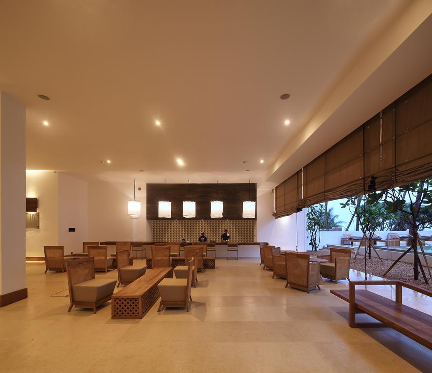 Шрі-Ланка Riff Hikkaduwa Hotel