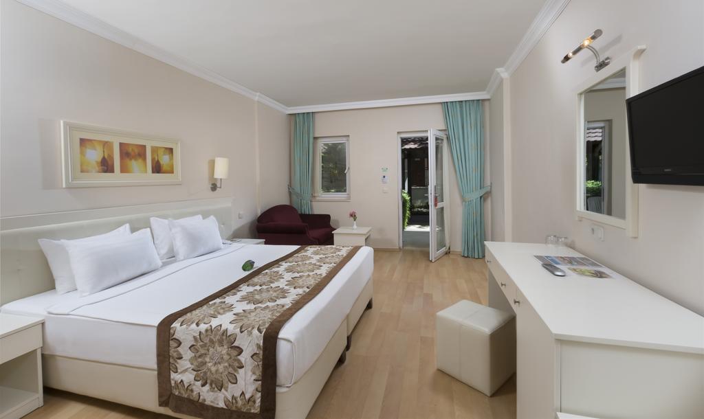 Pgs Hotels Kiris Resort, Туреччина, Кемер