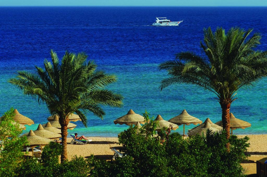 Шарм-ель-Шейх, Baron Resort Sharm El Sheikh, 5