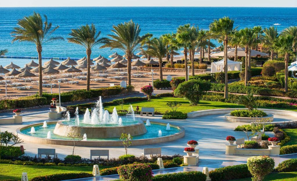 Готель, Єгипет, Шарм-ель-Шейх, Baron Resort Sharm El Sheikh