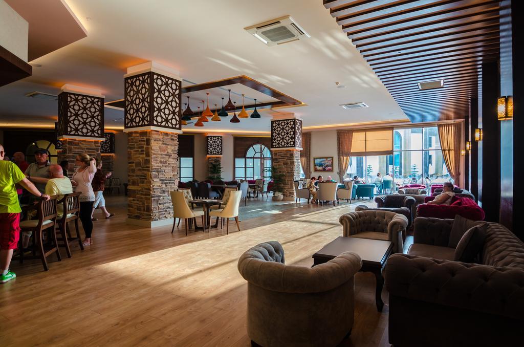 The Lumos Deluxe Resort & Spa ціна