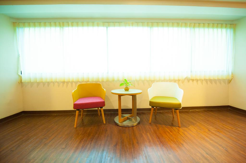 Отзывы гостей отеля The Seasons Bangkok Huamark