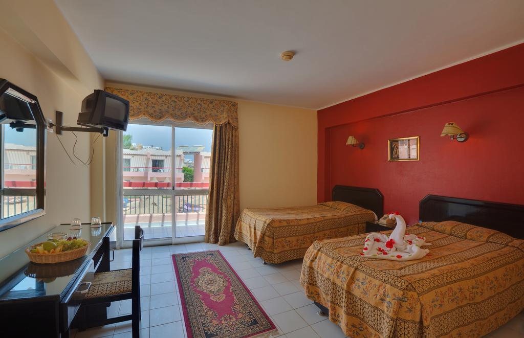 Горящие туры в отель Beirut Hotel Хургада Египет