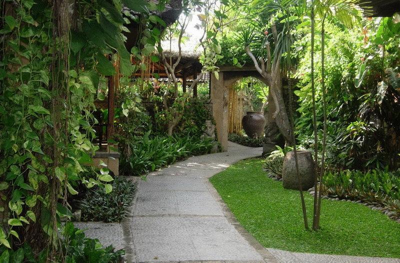 Фото отеля Puri Bambu