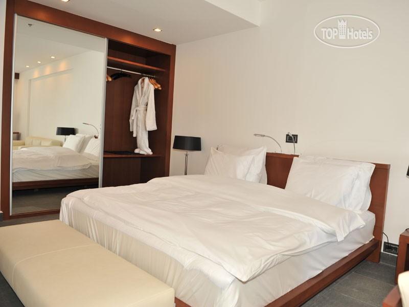 Отдых в отеле Avala Grand Luxury Suites
