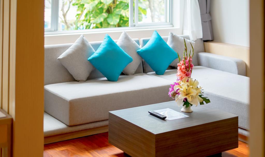 Тури в готель Phuket Graceland Resort & Spa Патонг Таїланд