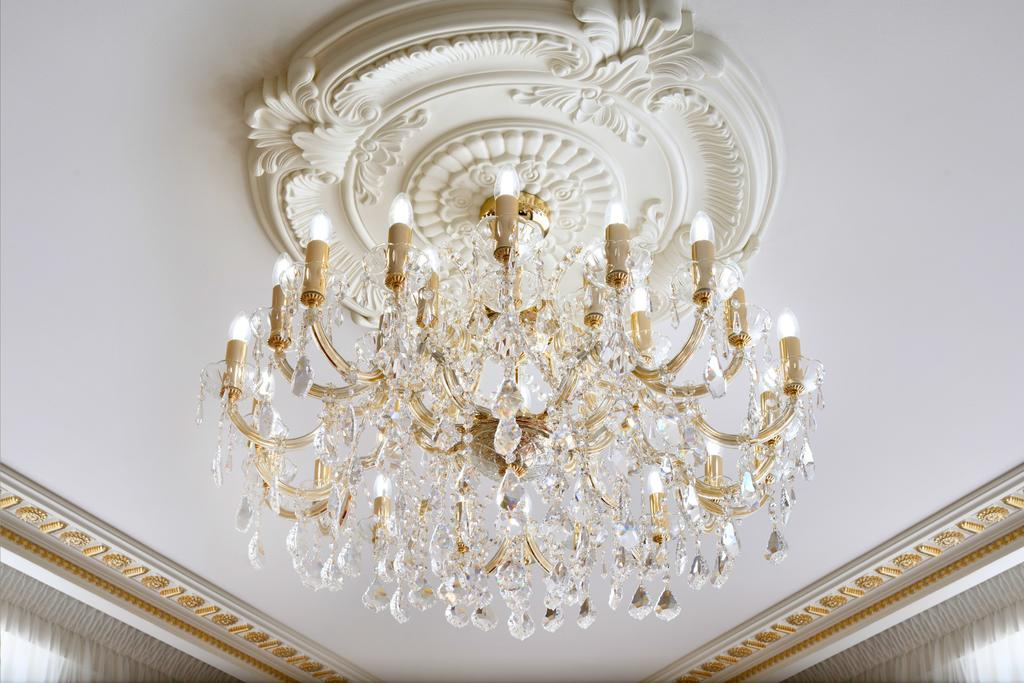 Ціни в готелі Emerald Palace Kempinski Dubai