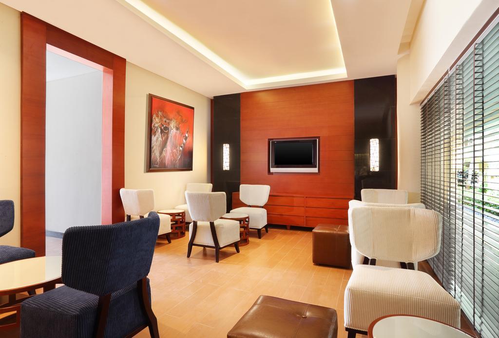 The Westin Resort Nusa Dua Индонезия цены