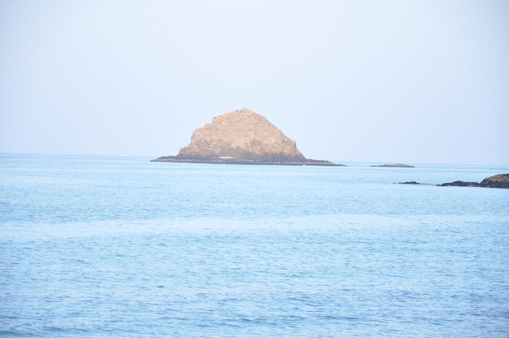 Фуджейра Holiday Beach Resort цены