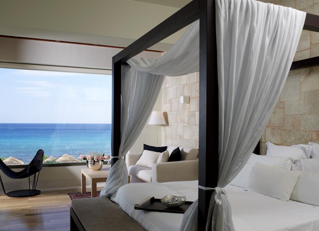 Гарячі тури в готель Aquagrand of Lindos Exclusive Deluxe Resort Родос (Середземне узбережжя) Греція