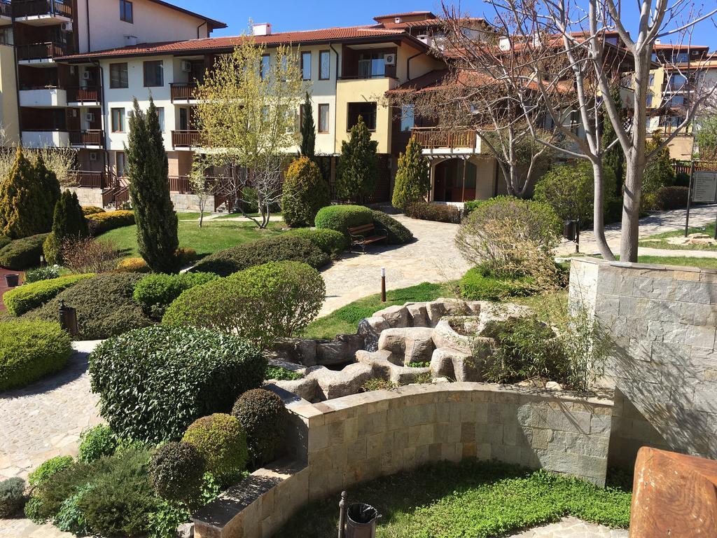 Apart-Hotel Garden Of Eden, Болгария, Свети-Влас, туры, фото и отзывы