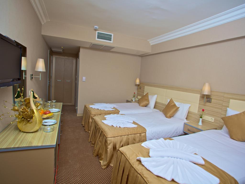Туры в отель Grand Emin Hotel Аксарай Турция