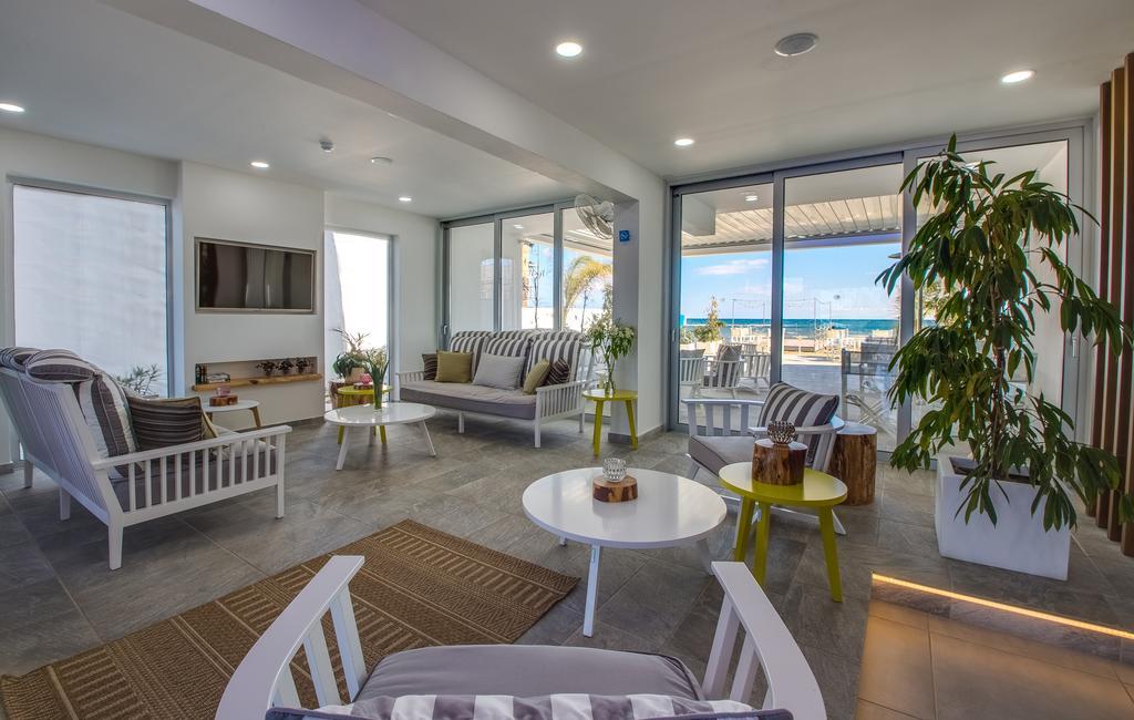 Island Boutique Hotel Кипр цены