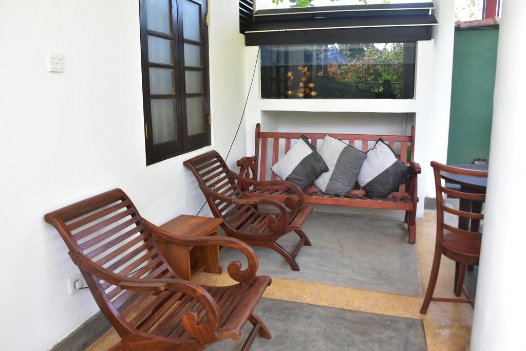 Sea View Deepal Villa, Унаватуна, фотографии туров