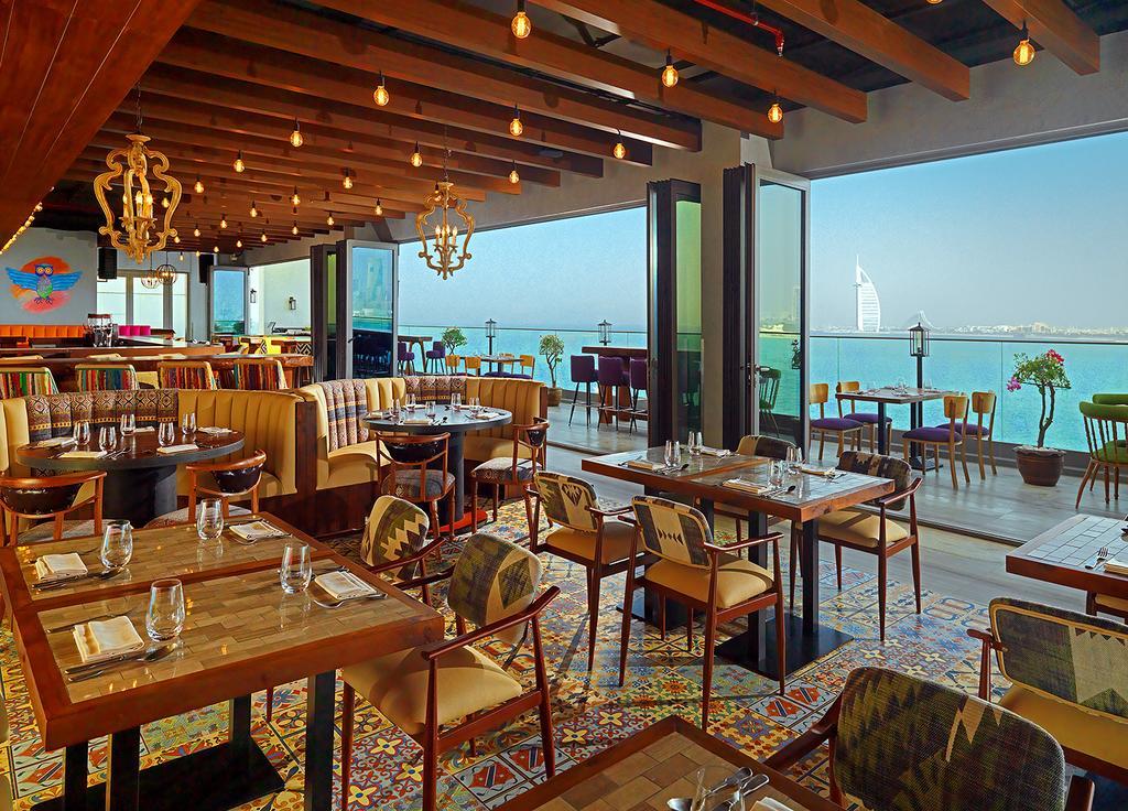 Відгуки про готелі Aloft Palm Jumeirah