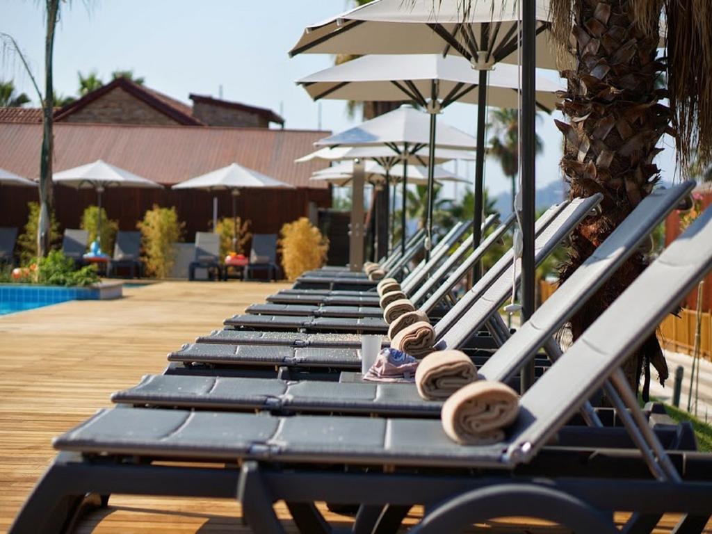 Тури в готель Rixos Premium Gocek Фетхіє