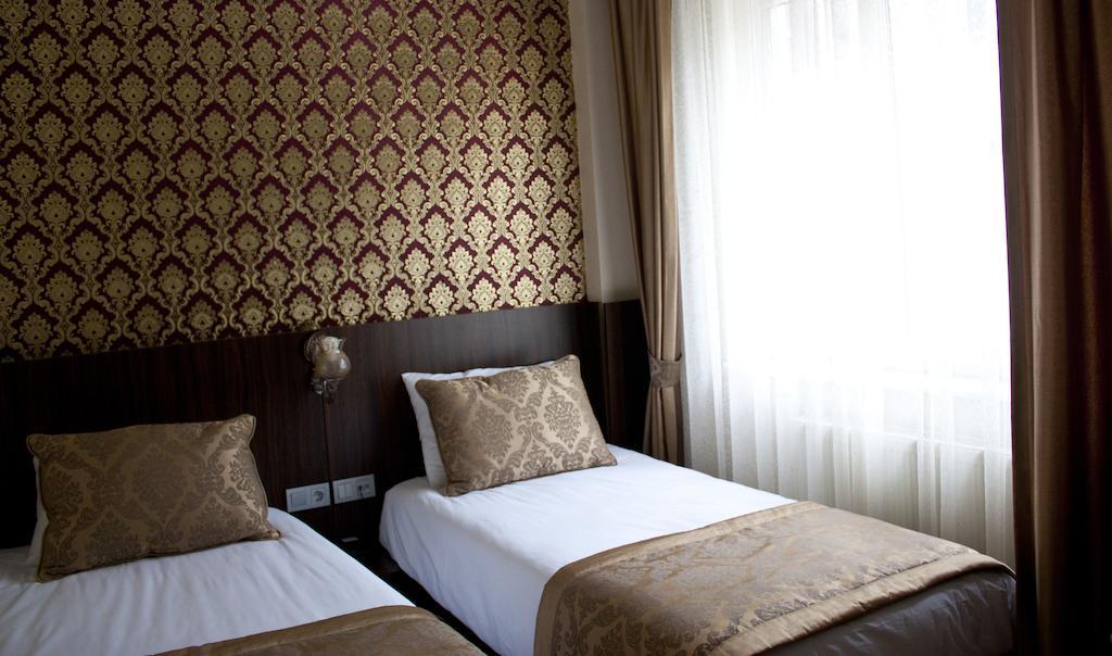 Istanbul Central Hotel, Стамбул, Турция, фотографии туров