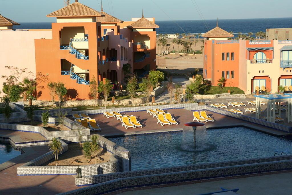 Тури в готель Faraana Heights Шарм-ель-Шейх Єгипет