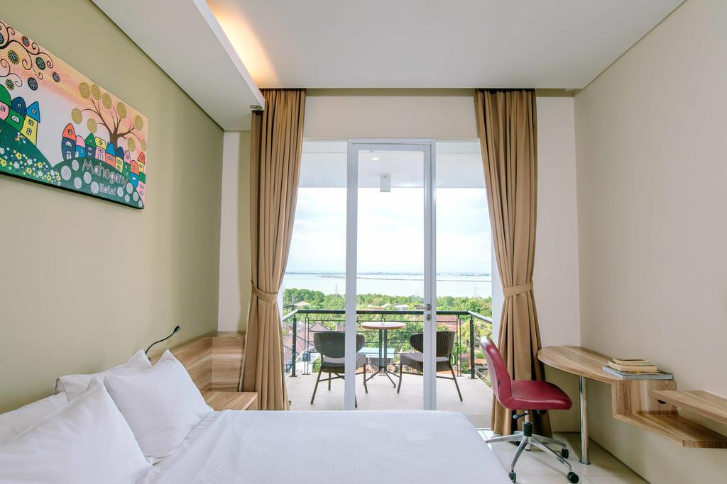 Фото отеля Mahogany