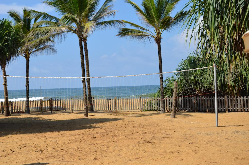 Отзывы туристов Kamili Beach Hotel