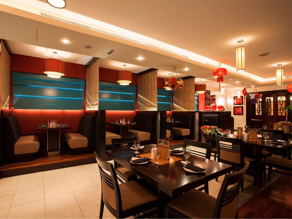 ОАЭ Citymax Hotels Bur Dubai