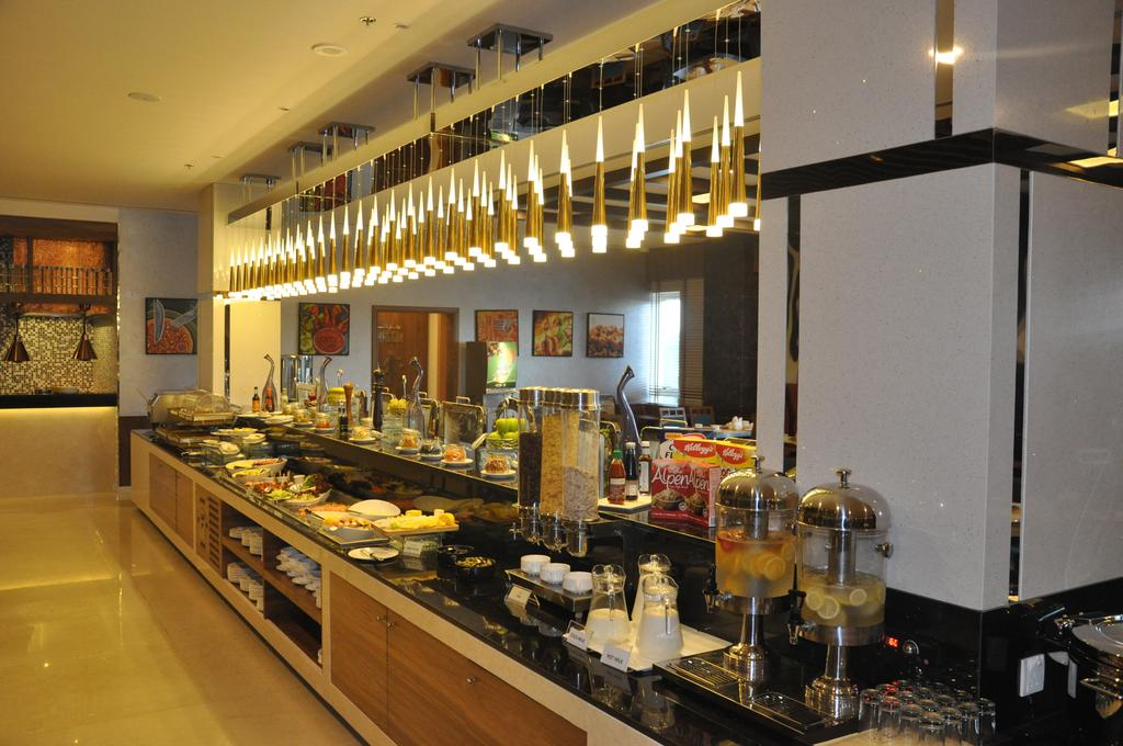 Fortune Park Hotel, Дубай (город), ОАЭ, фотографии туров