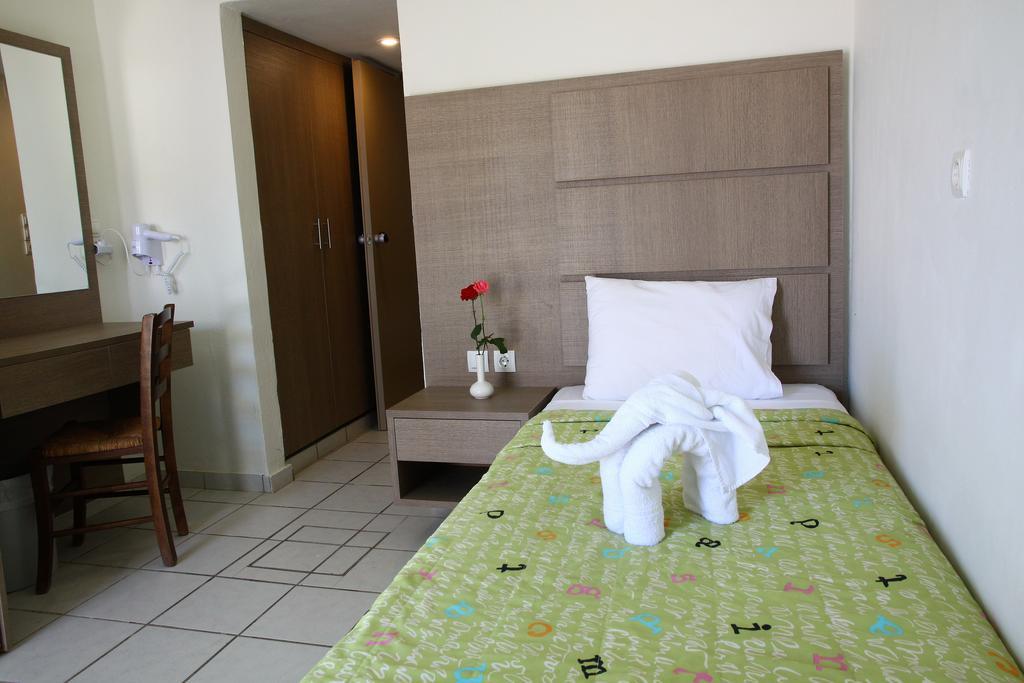 Горящие туры в отель Miramare High Beach Annex