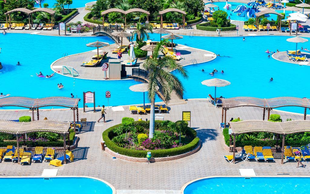 Горящие туры в отель Hawaii Caesar Palace Hotel & Aquapark (Ex. Mirage Aquapark) Хургада Египет