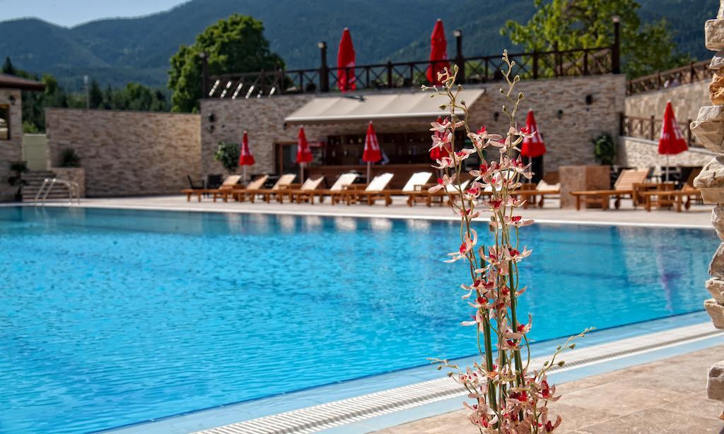 Regnum Apart Hotel, Болгария