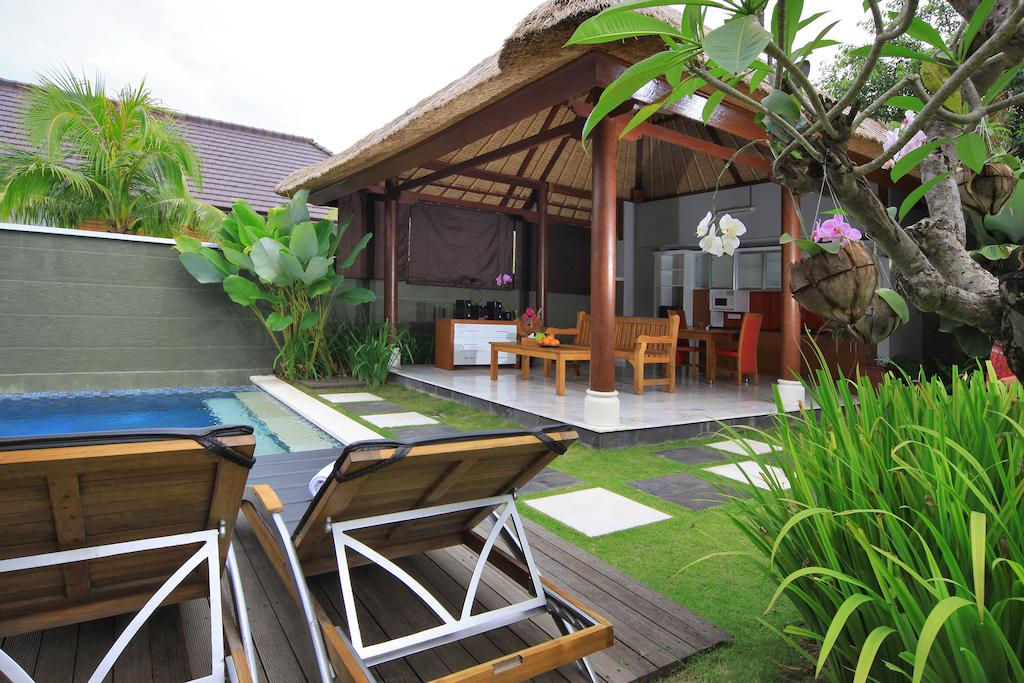Отзывы об отеле Abi Bali