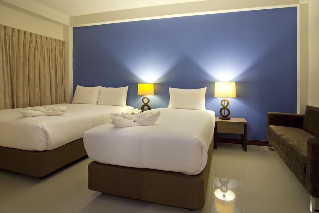Wiz Hotel, Таиланд, Паттайя, туры, фото и отзывы