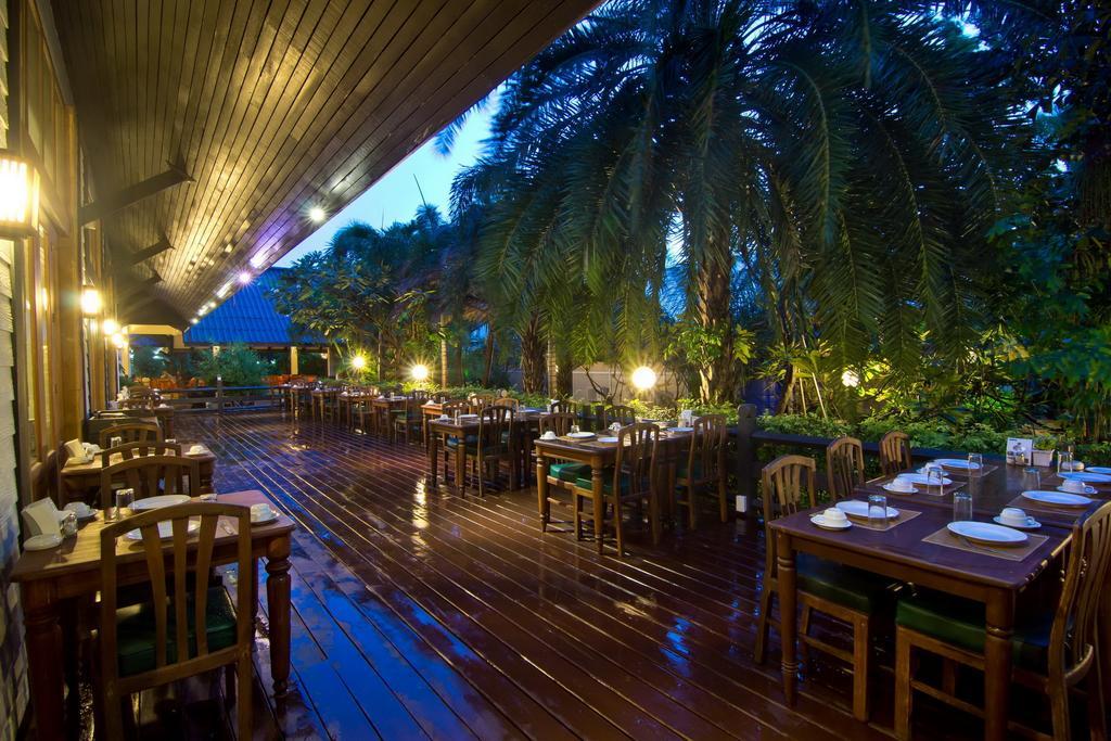 Фото отеля Sunshine Garden Resort