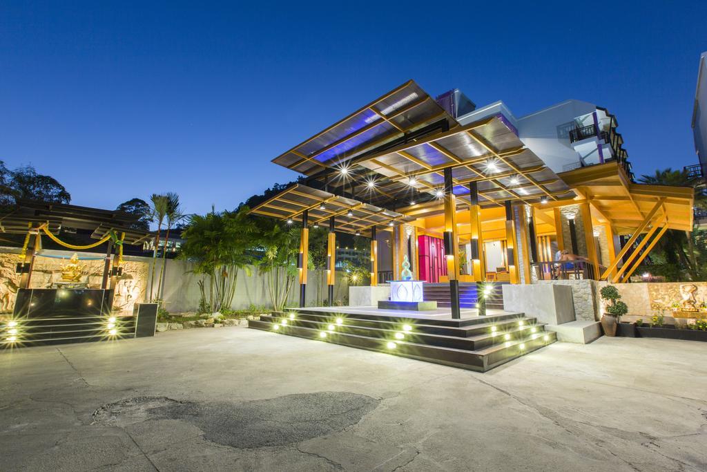 Phuvaree Resort  Пхукет