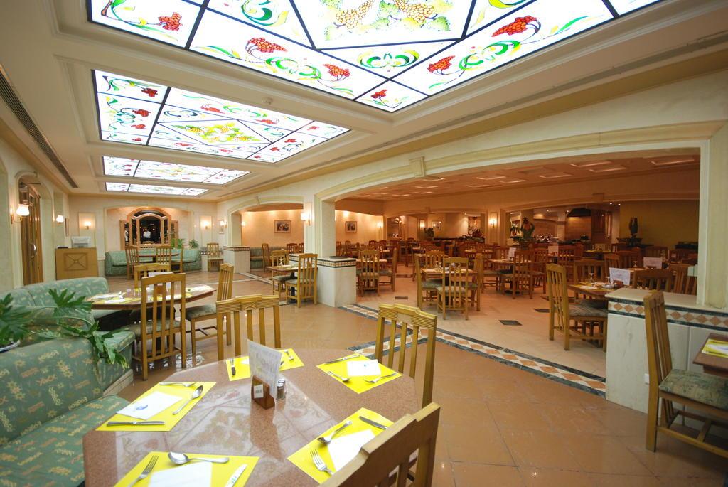 Египет Dive Inn  Resort